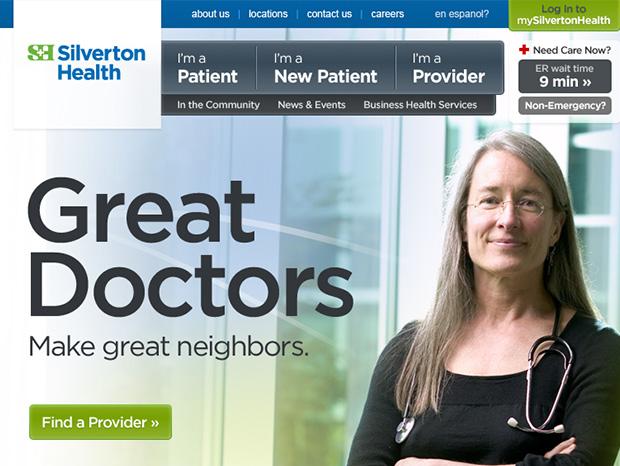 Silverton Health