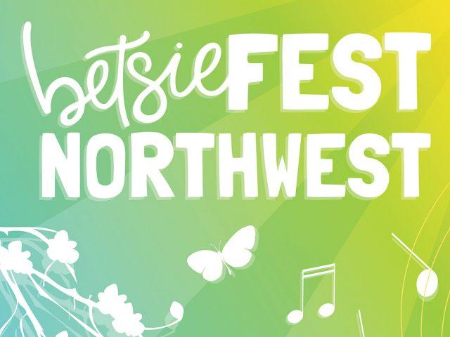 Betsiefest Northwest